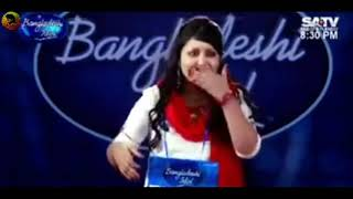Bangladeshi Idol Funny Auditions || Bangla Funny Video 2018 ||roast 420