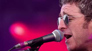 Noel Gallagher's High Flying Birds - The Importance Of Being Idle & Wonderwall (Pinkpop 2018 Live!)