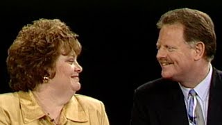 We Divorced, But God Put Us Back Together! | Gary & Faye Whetstone