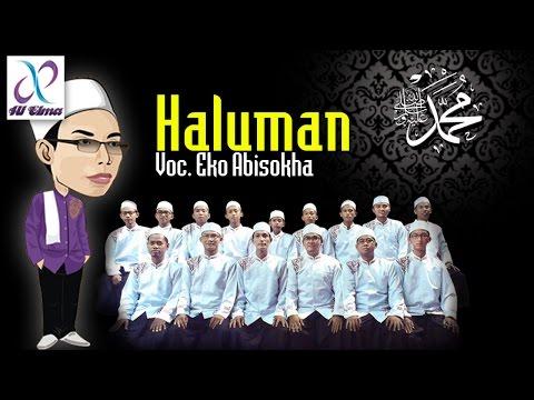 Sholawat nabi terbaru HALUMAN Banjari terbaru 2017 by Al Elma - Mediarecord