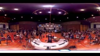 360 VR Orchestra - Emma's Piece