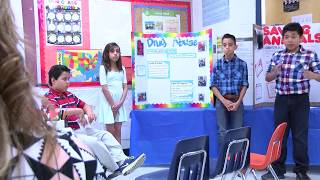 McAllen ISD -  Jose De Escandon Elementary PYP Exhibition