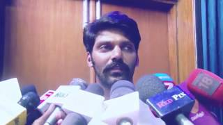 Arya about Suchi Leaks, Arya about Suchi Leaks Suchitra twitter videos,