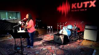 "Ruthie Foster - ""Singing the Blues"""