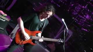 Joe Lynn Turner feat. Jeff Scott Soto - Highway star / Burn - Live from Burgas - 01 july 2013