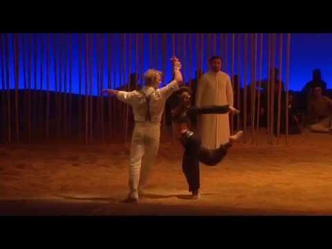 Peer Gynt dance with Anitra - Marijn Rademaker