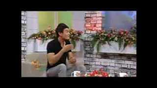 Trò chuyện với Quốc Thái - Vui Sống Mỗi Ngày [VTV3 - 15.11.2013]