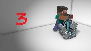 Minecraft Прохождение Серия 3 (Новые планы)