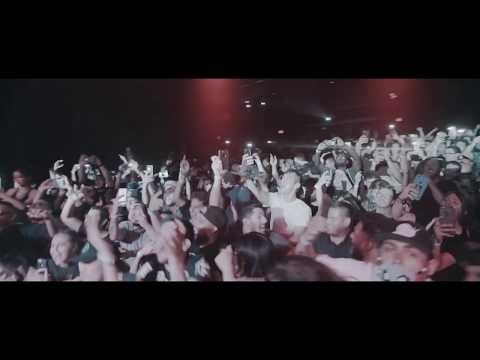 IN THE PIT TAKEOVER AT SPACE YACHT LA (Lil Jon & Skellism)