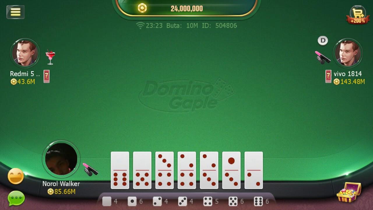 Belajar Main Domino Gaple Online,,Mari merapat - YouTube