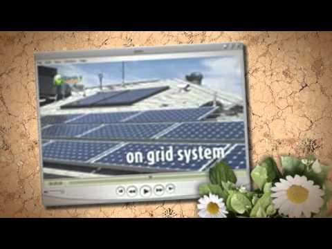 Solar Energy Engineer