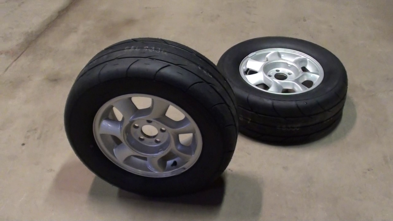 r15 mickey thompson et street ss drag radials