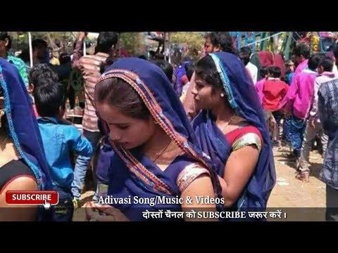 Aadivasi dj Timli love Song Superhit Adivasi photo mix Song