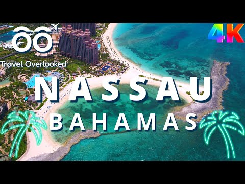 Top Travel Destination in The WORLD! | Nassau | Bahamas