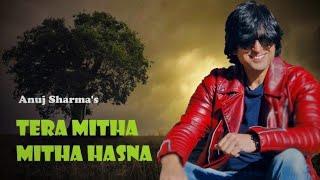 Latest Himachali Song|2020|Tera Mitha Mitha Hasna|Anuj Sharma|Thakur Dass Rathi|R Music Series