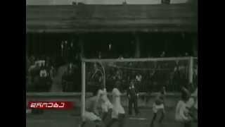 Dinamo Tbilisi - CSKA Moscow 4-0 1936