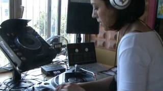 Ibiza Global Radio 9 abril 2010 Dj Lucy Bee