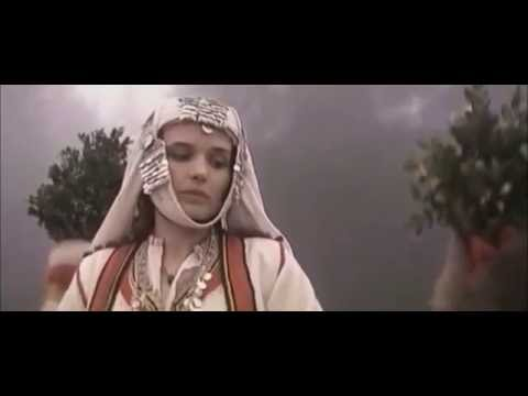 Old Bulgarian Wedding Folk Song - Moma se s Roda Proshtava