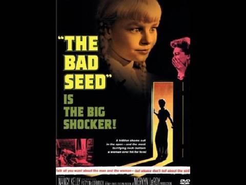 Sunday: The Bad Seed