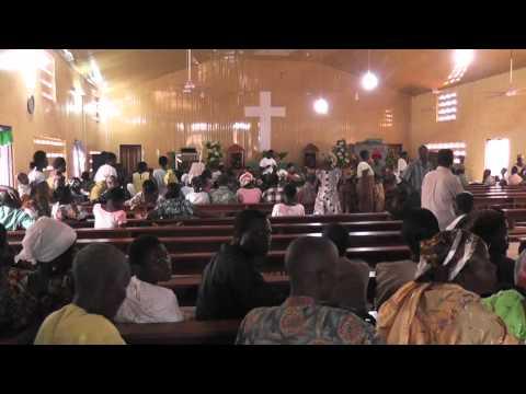 Unite for Sight/Crystal Eye Clinic Ghana 2011