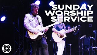 Two Secrets: Counter Culture | Online Worship Service 7.26.20