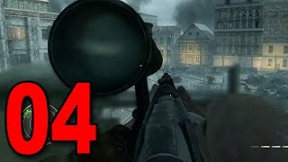 Call of Duty: World at War - Part 4 - Vendetta (Let