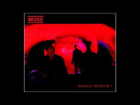 Клип Muse - Pink Ego Box