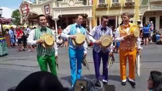 Main Street - Dapper Dans Sing Florida State Song