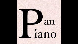 Pan Piano