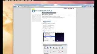 Installera skrivare till OSX (Mac)