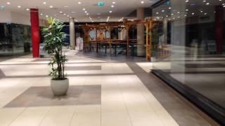 Segway Event im Shopping Center Seiersberg
