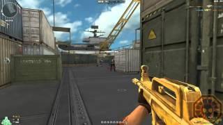 Cross Fire China || QBZ-95 Ultimate Gold !