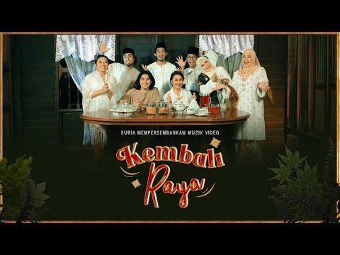Kembali Raya (OST Warung Konah - Official Music Video)