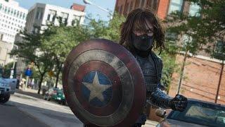 Captain America: The Winter Soldier (2014) Trailer