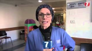 Canadian Doctor Immigrated to Israel, Volunteered in Jerusalem Snow Storm thumbnail