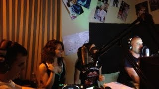 Top Radio Dance Ploshadka 3 Years (On Air Daniel Dee Top Ruslan Dj Romkin Energy)