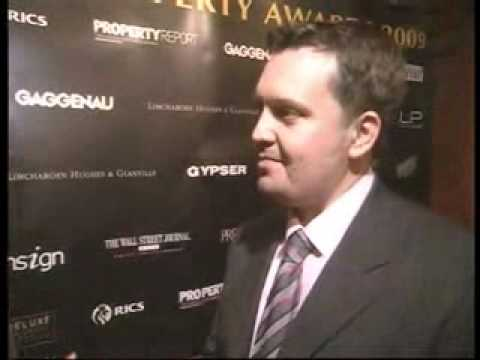 Thailand Property Awards 2009 - Part I
