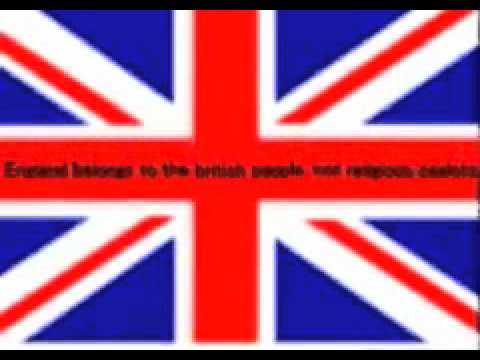 COCKSPARRAR-England belongs to me..mp4