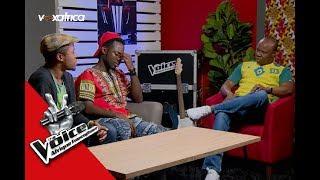 Intégrale René vs Joël Les Battles The Voice Afrique francophone 2017