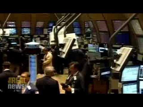 Markets slammed by Lehman collapse