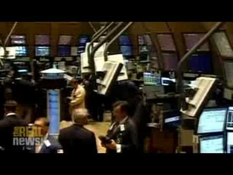 Markets slammed by Lehman collapse