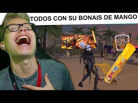 Memes De Free Fire #1