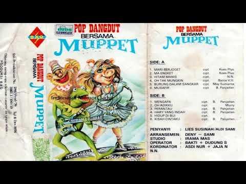 8 LAGU POP DANGDUT BERSAMA MUPPET