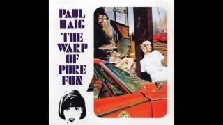 Paul Haig - Big Blue World