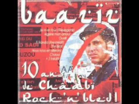 Baaziz - Je m'en fou