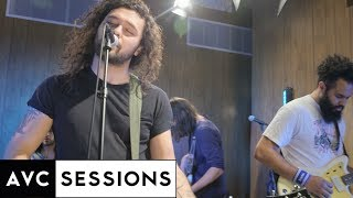 Gang Of Youths performs new song Do Not Let