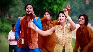 MUJHE CHADHA BHANG KA RANG KANWAR SONG TARUN SAGAR,SONIA SHARMA [FULL VIDEO] I AGHORIYON KE NATH