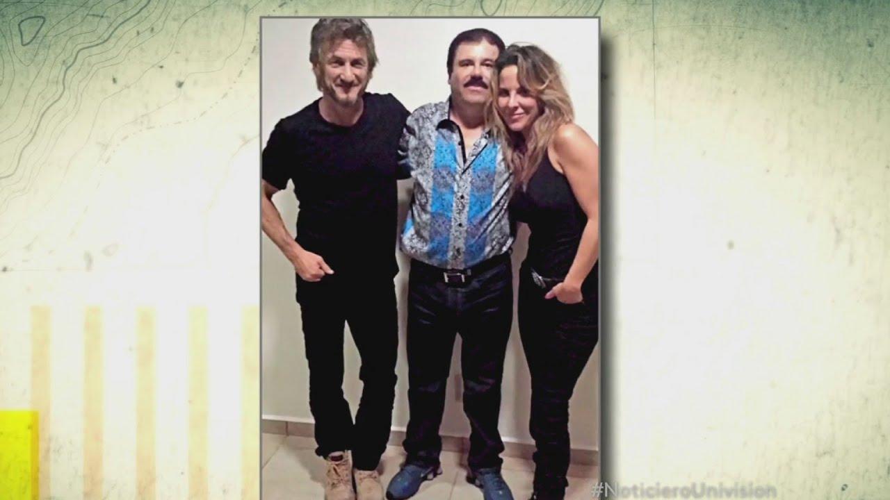 """Kate del Castillo habla por primera vez de lo sucedido en entrevista con """"El  Chapo"""" - YouTube"""