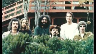 Grateful Dead - Cowboy Song 4/9/1970