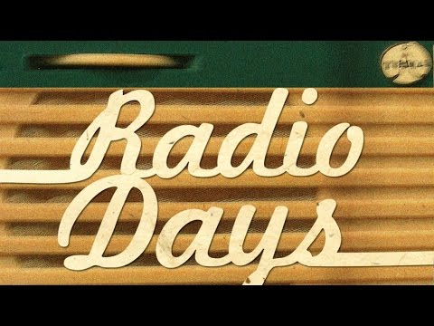 Radio Days  Best Of The Big Bands